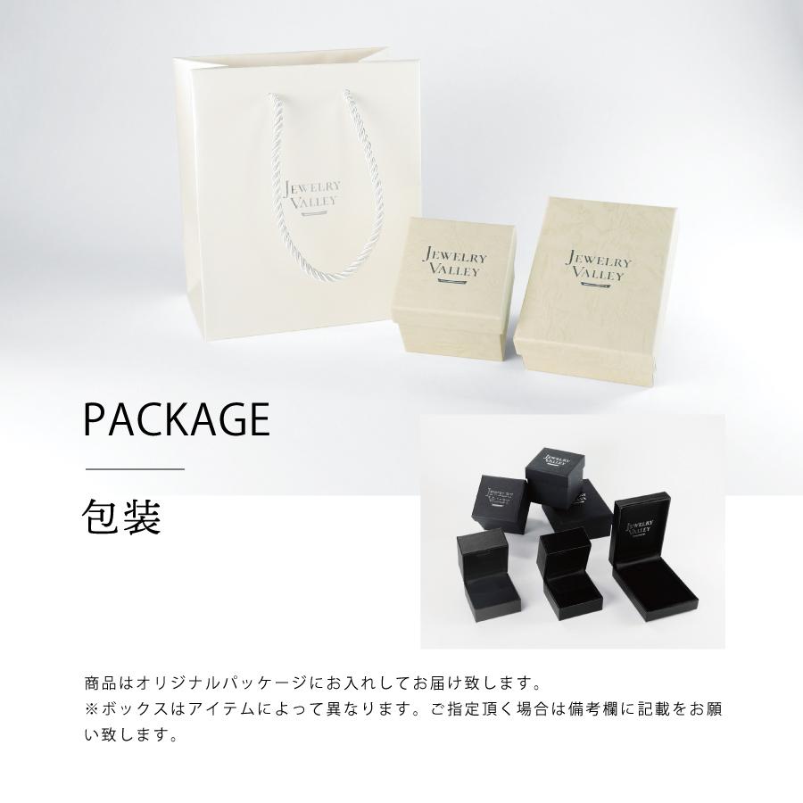 K18YG  ダイヤモンド ピアリング