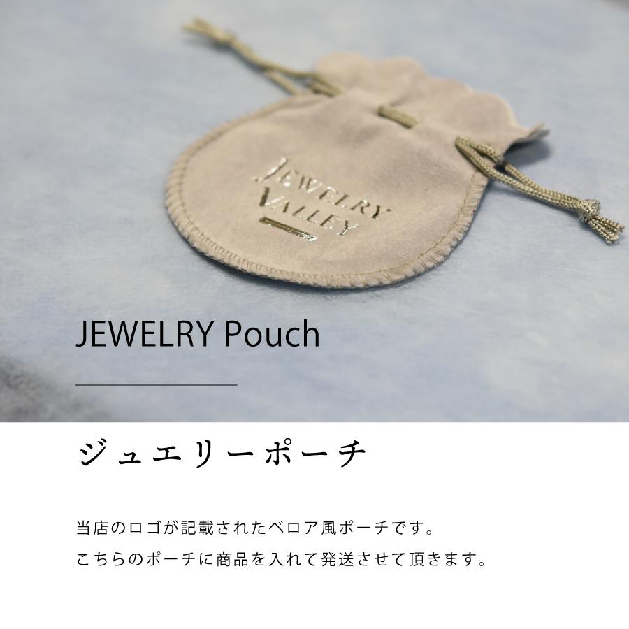 K18YG ダイヤモンド ピアス 0.02ct
