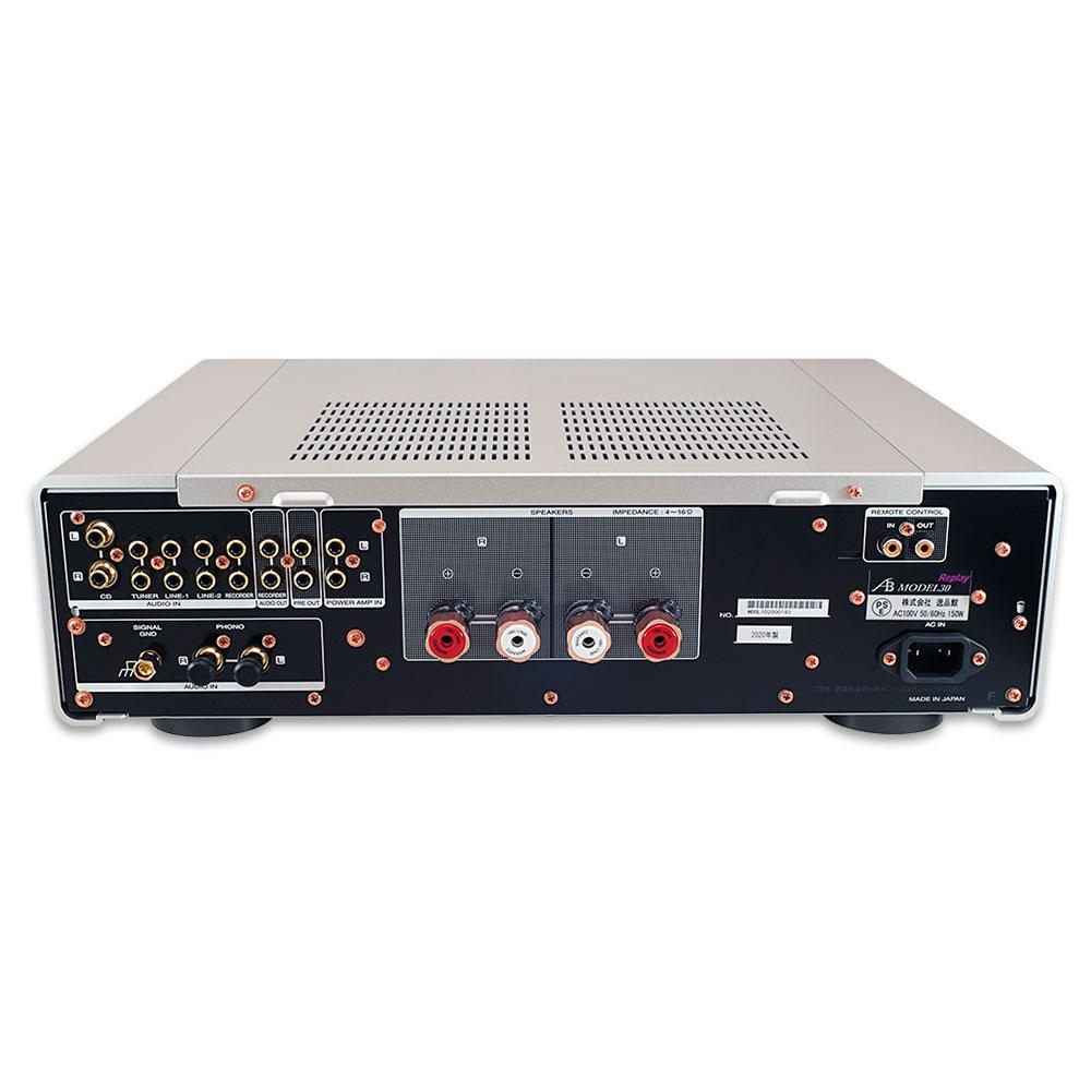 AIRBOW - MODEL30 Replay(シルバーゴールド)(プリメインアンプ)