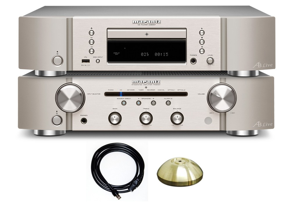 AIRBOW - PM/CD6007-Liveセット コンプリートパッケージ
