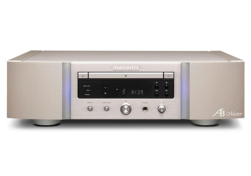 AIRBOW - SA12 Master(SACD/CDプレーヤー)【生産完了】