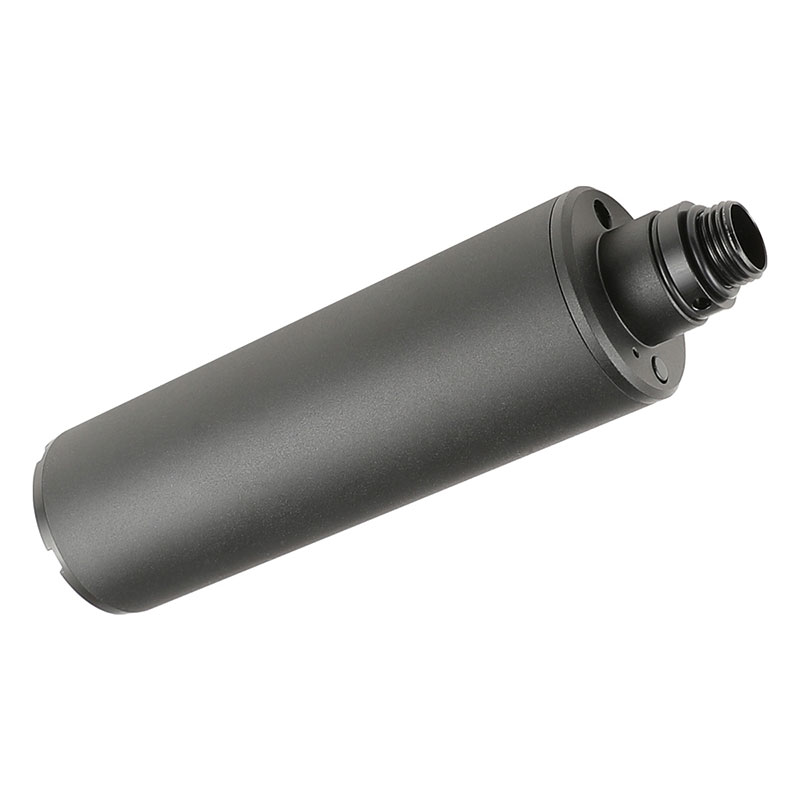 ACETECH Lighter R トレーサーユニット (レッド&グリーン発光BB弾対応/14mm逆ネジ・11mm正ネジ)