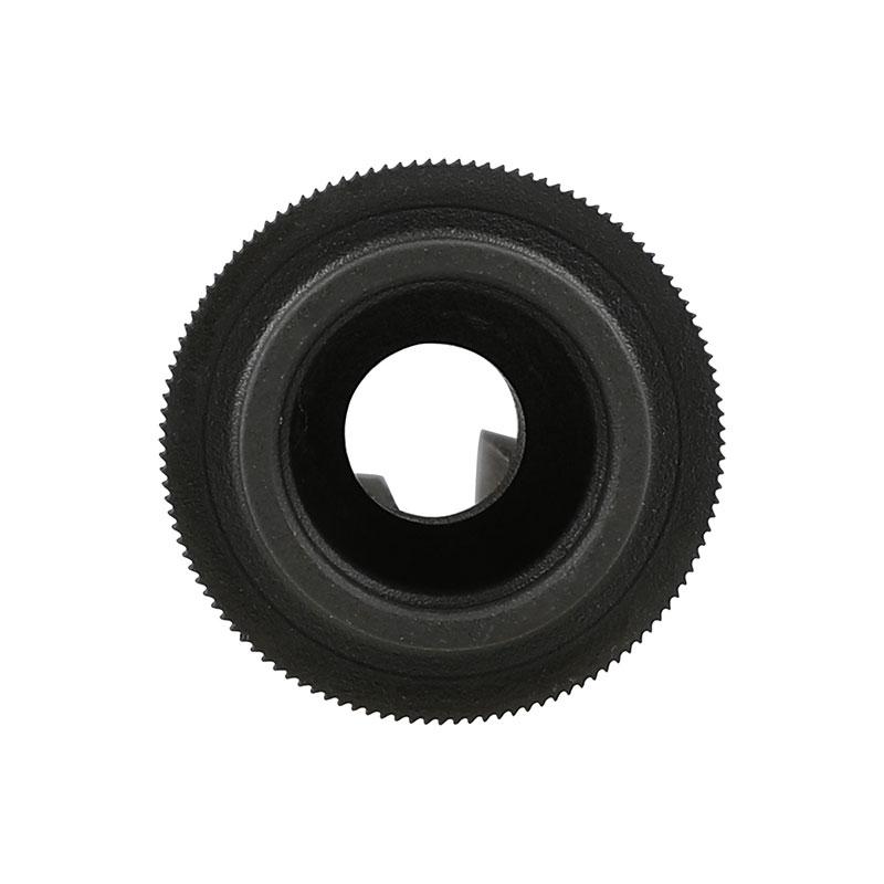 Zparts SF FH556-215Aタイプ スチールフラッシュハイダー (14mm逆ネジ)