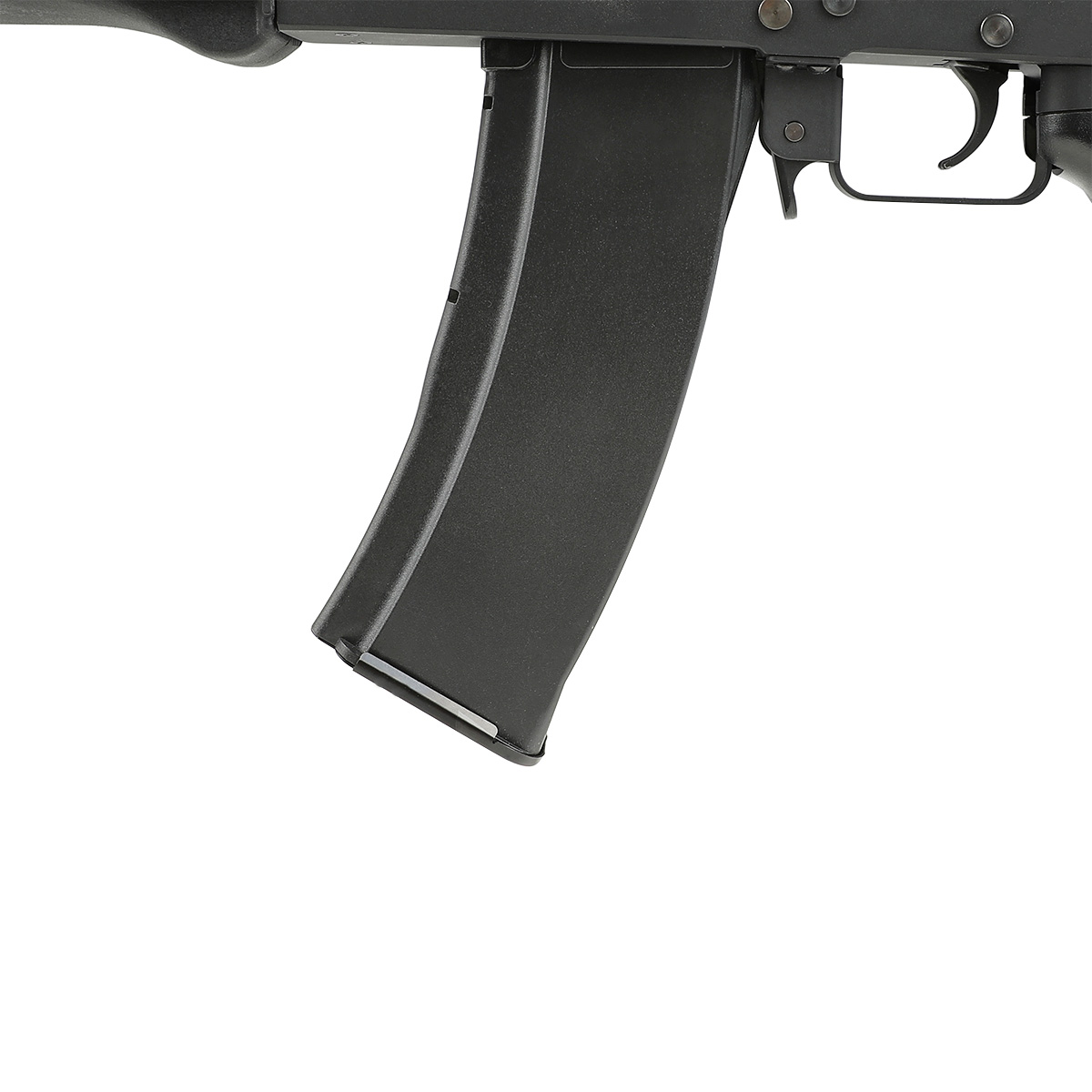 【同梱不可】 SRC AK74M フルメタル電動ガン NV (JP Ver.) 【配送業者:佐川急便限定】