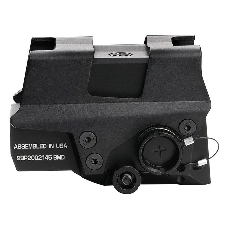 Sig Sauer ROMEO8Tタイプ 1x38mm リフレックスサイト Black