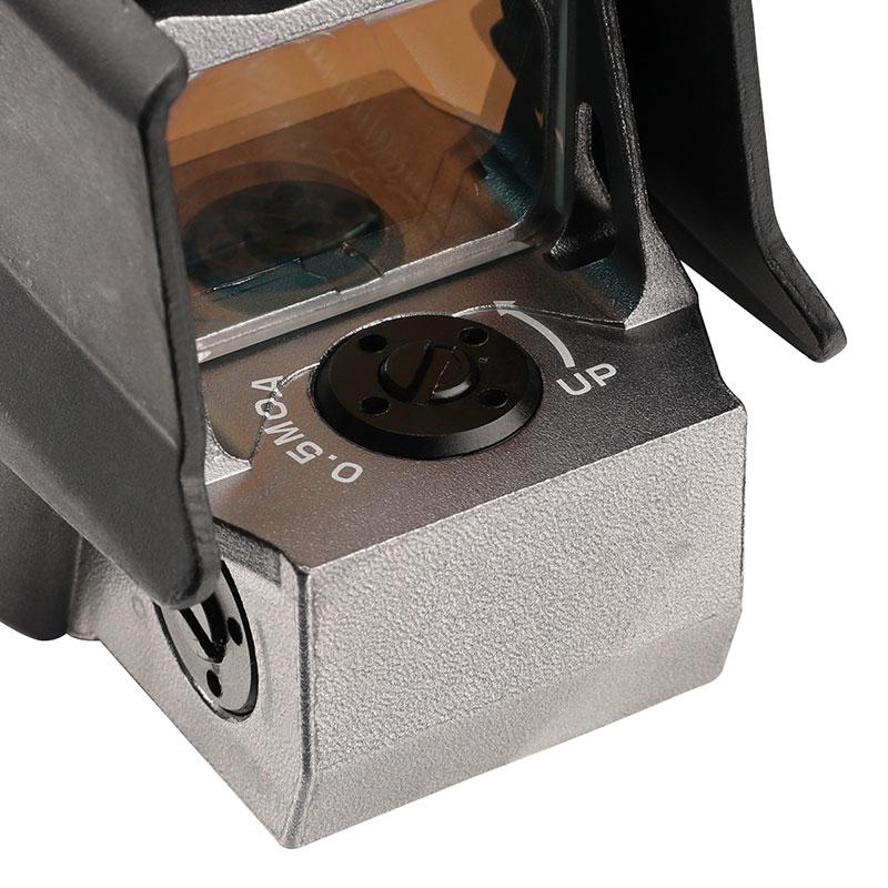 Sig Sauer ROMEO8Tタイプ 1x38mm リフレックスサイト Grey