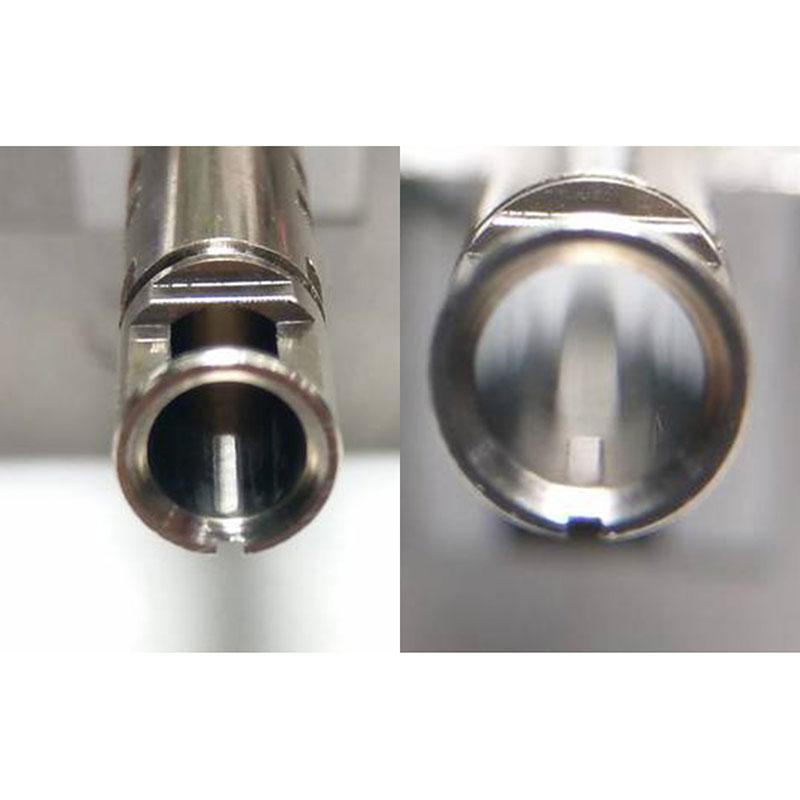 T-N.T. APS-X S+ Double I/D AC精密インナーバレル 220mm