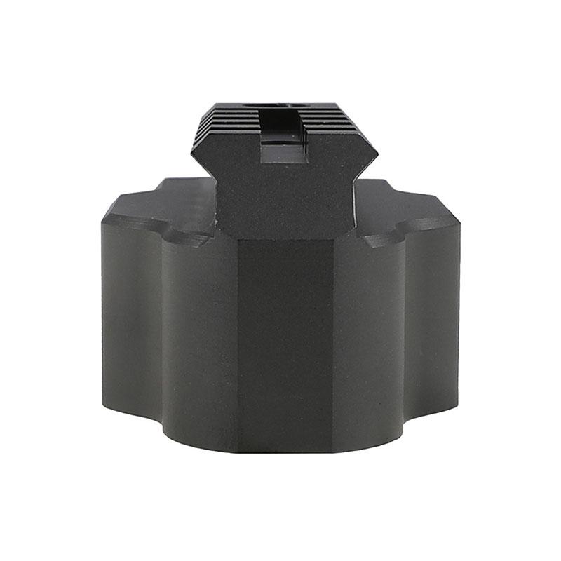 Revanchist Airsoft JMACタイプ UMAREX/VFC MP5シリーズ対応 M1913ストックアダプター