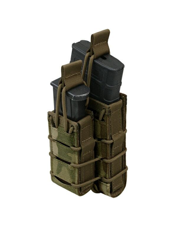 VanceFly LYNX ハイブリッドタックマガジンポーチ Multicam