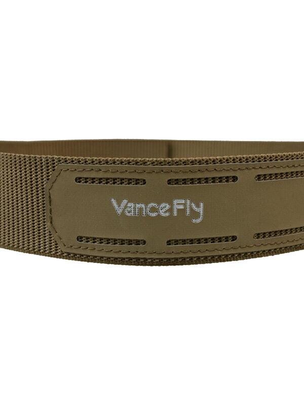 VanceFly ORION タクティカルベルト Black/Mサイズ
