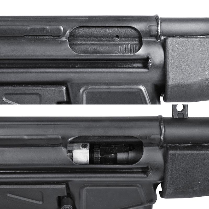 【予約 10月下旬予定】【同梱不可】 LCT HK53A3 AEG (EBB/JP Ver.) 【配送業者:佐川急便限定】