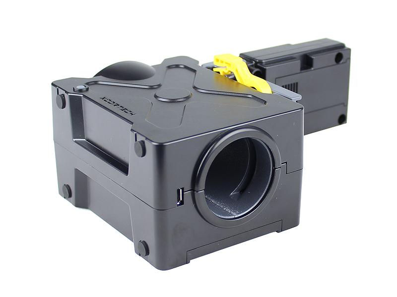 XCORTECH X3500 弾速計 日本語取扱説明書付