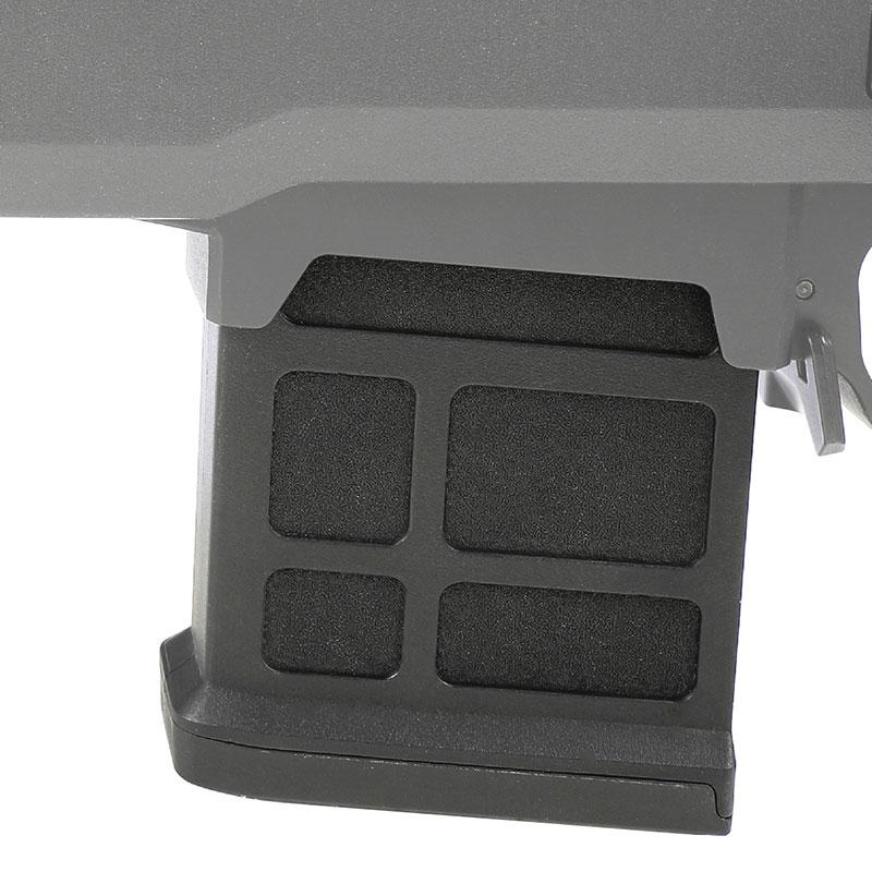 【予約 11月下旬予定】Double Eagle Magpul Pro 700 50連スペアマガジン 【同梱不可】【配送業者:佐川急便限定】