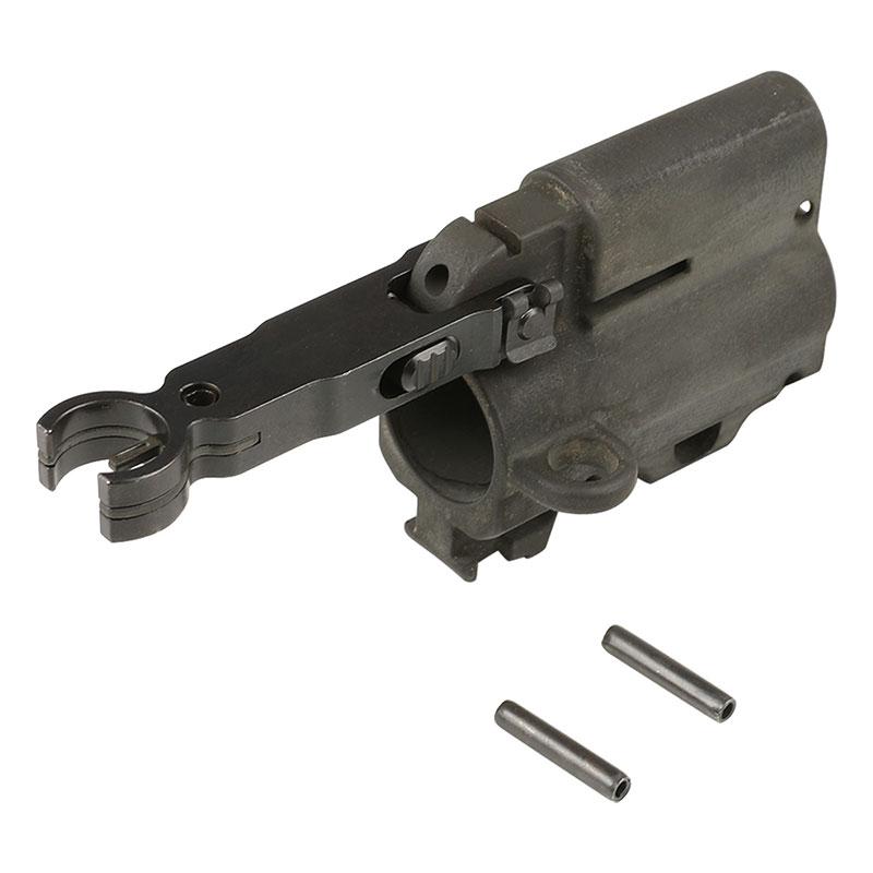 Zparts HK416 フォールディングフロントサイトタワーセット (VFC HK416D GBB対応)