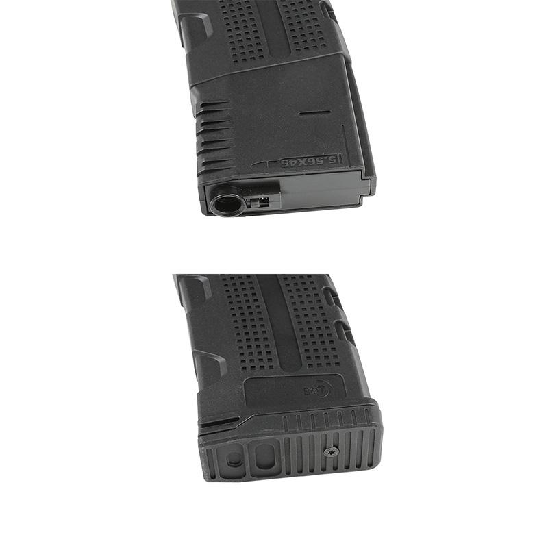 【同梱不可】 ASG/Double Eagle B&T APC556 PDW AEG (Official Licensed/電子トリガー搭載/JP Ver.) 【配送業者:佐川急便限定】