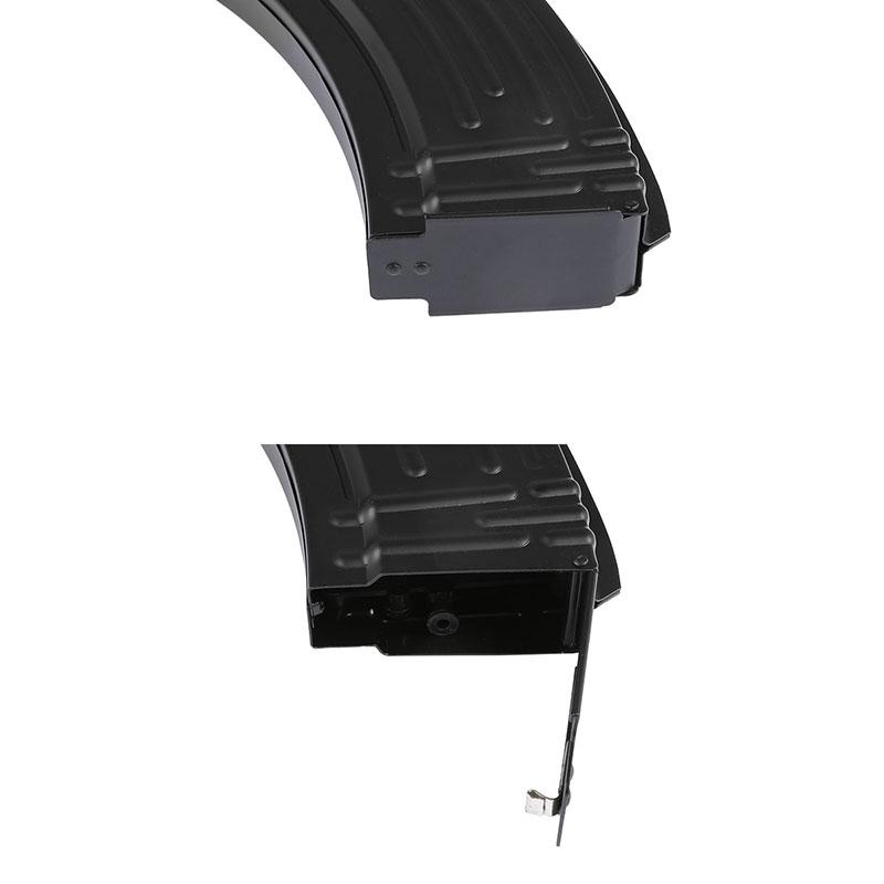 AK47 Hi-Cap 520連フラッシュマガジン