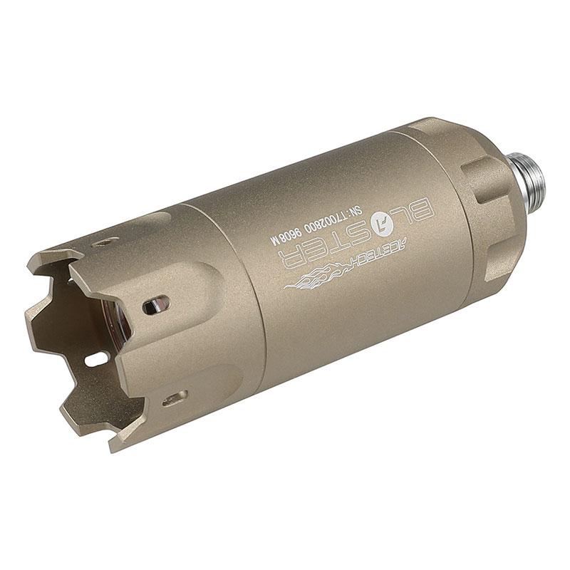 ACETECH ブラスタートレーサーユニット (14mm逆→11mm正アダプター付属) Dark Earth