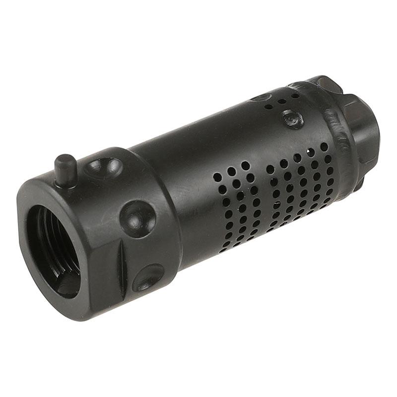 Zparts KAC QDCタイプ MAMSマズルブレーキ (14mm逆ネジ)