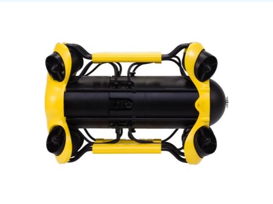 CHASING M2 水中ドローン 100mワイヤータイプ