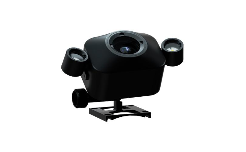 CHASING M2 PRO 補助カメラ
