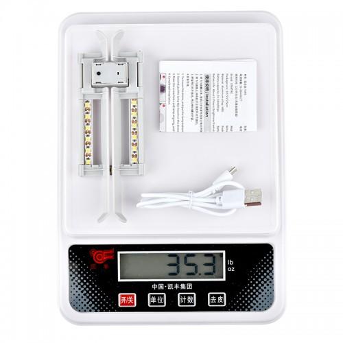 Nancy DJI MINI 2 用 LED付ランディングギア (MAVIC MINIにも)