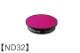 Nancy DJI FPV(2.4Ghz)   ドローン用 NDフィルターセット【ND4, ND8, ND16, ND32, ND64】