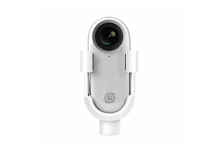 AT  Insta360 GO  カメラマウントブラケット ASIN001