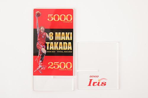 【オンラインショップ限定販売】アクリル モバイルスタンド
