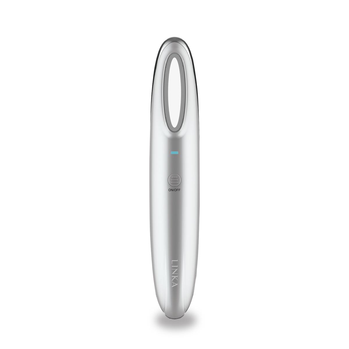 【LINKA】 リンカ クリアズム プラズマ導入美顔器