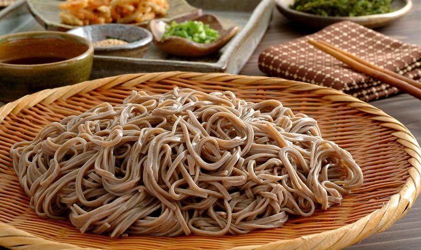 【新そば】生麺セット(A)