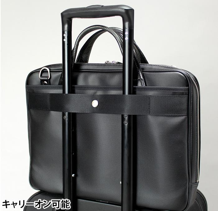 バーマス 国産 ブリーフケース 42cm BERMAS MIJ 60036 MADE IN JAPAN ビジネスバッグ メンズ 2WAY