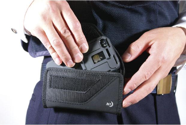 NITEIZE CLIP CASE SIDEWAYS ナイトアイズ クリップケース サイドウェイズL ウエスト用クリップケース CCSL-03-01 携帯ホルダー