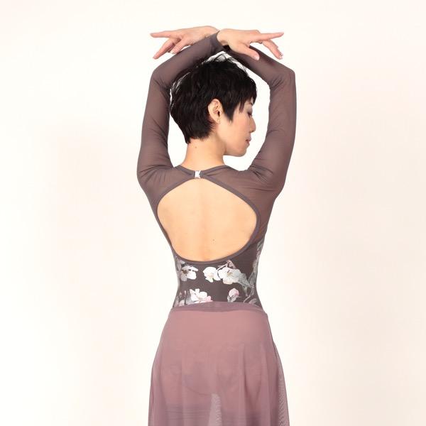 【eleve】Christina Transcending レオタード