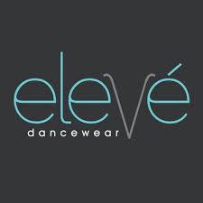 【eleve】Elizabeth Charmed レオタード 残りキッズサイズのみ (数量限定販売)