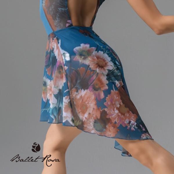 【バレエローザ】 PAIGE ペイジ プルオン スカート