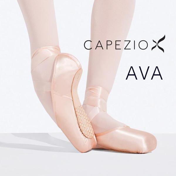 【カペジオ】AVA(エイヴァ)カーブ付シャンク