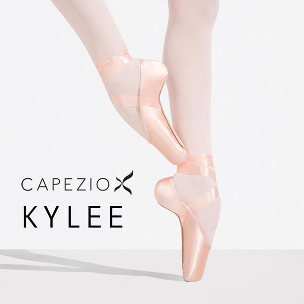 【カペジオ】KYLEE(カイリー)カーブ付シャンク