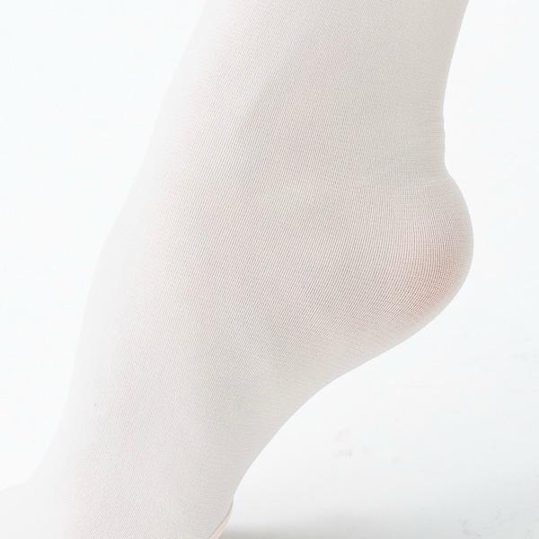 【チャコット】 レディース プロタイツ(穴あき)