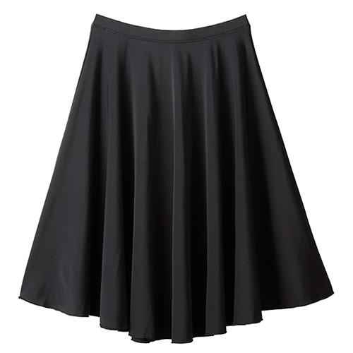【ウエアモア】大人用 FADO ファド キャラクター 兼用 ひざ下 ロングスカート