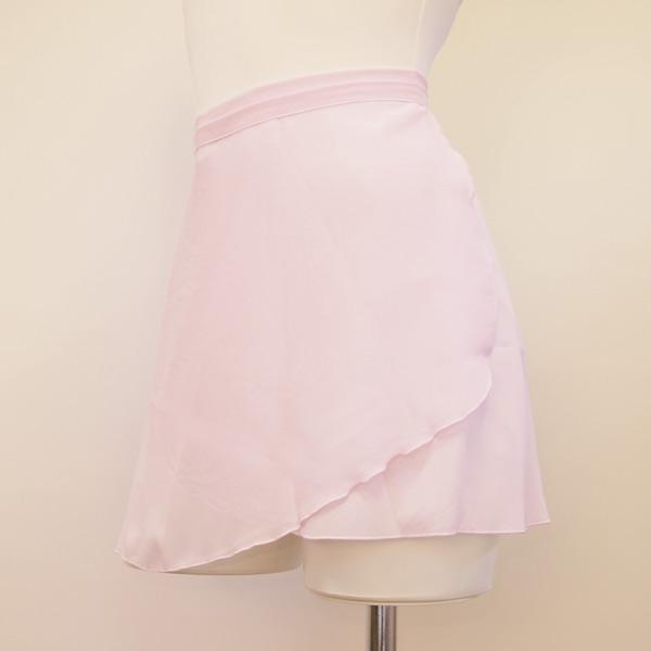 【シルビア】 シルビア 巻スカート (ノーマル) 35cm丈