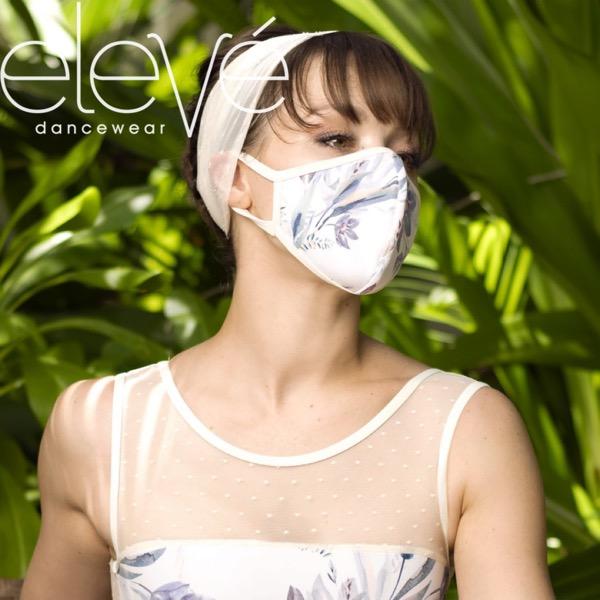【eleve】マスク Wander Barrier Face Masks Afterthought