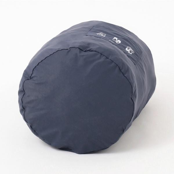 【チャコット】 ドラム型 衣裳バッグ 0015