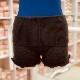 【ドナプリマ】 ふわふわ パンツ 全4色