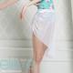 【eleve】Gathered Long Skirt スカート