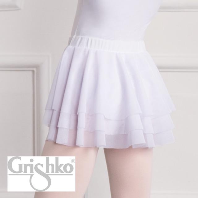 【グリシコ】 フューチャースターコレクション キッズスカート DAD1715