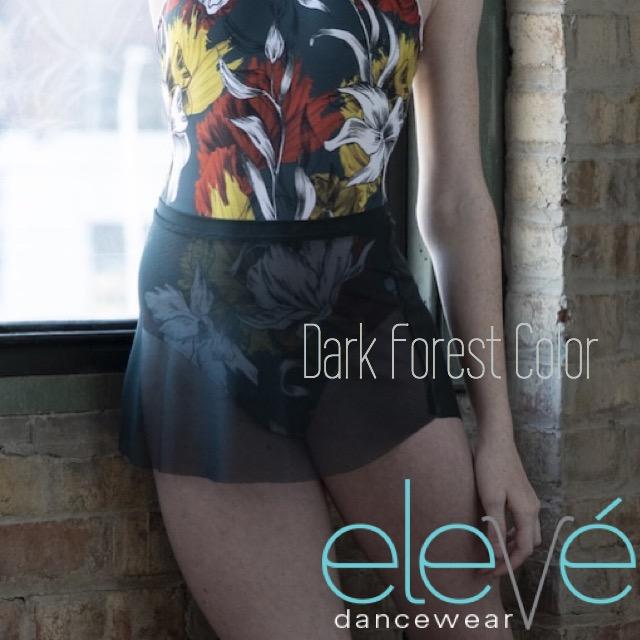 【eleve】Tulip Skirt スカート