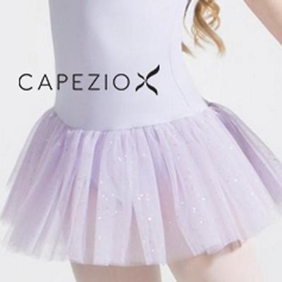 【カペジオ】11308C  チュチュドレス レオタード  子供用