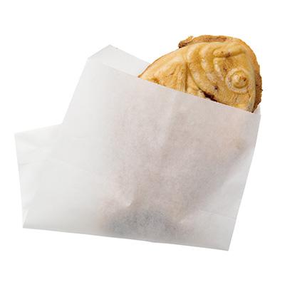 ニューホワイト5号(紐付き)※たい焼き小袋