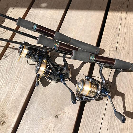 【予約】【オリカラ】リバイブ ファンネル アカサカ釣具オリジナルカラー
