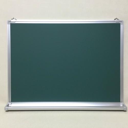 壁掛け式スチール製(無地)/ タテ90cm x ヨコ150cm x 厚み1.5cm(粉受け奥行き6.5cm)  重さ約12kg
